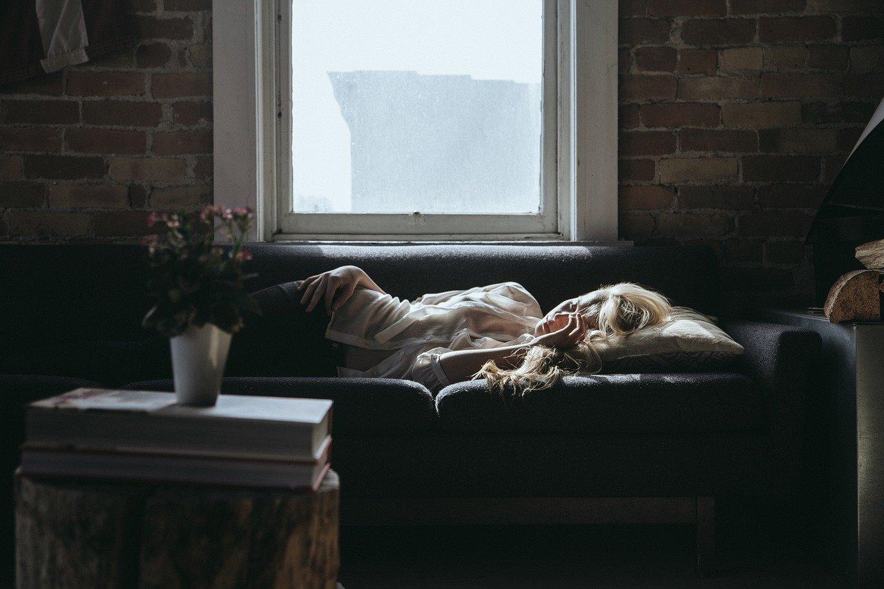 disease-related fatigue